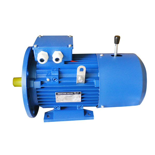 Electric motor manufacturers and suppliers in china for Electrical braking of dc motor